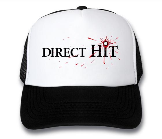 кепка Direct Hit