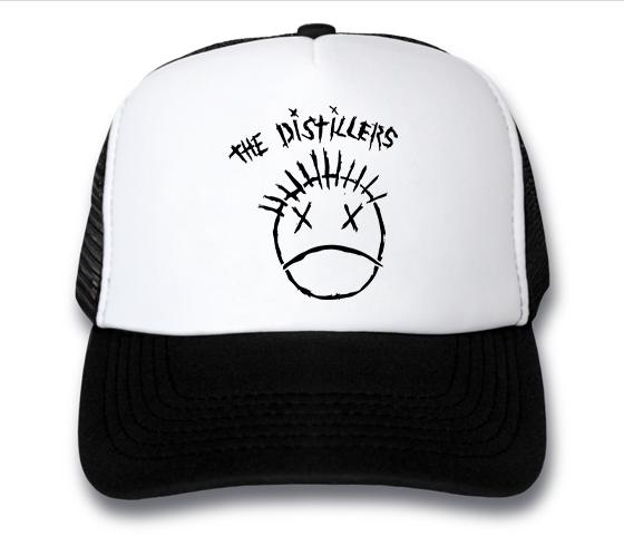 кепка Distillers