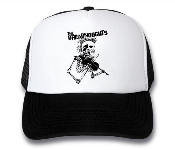 кепка Dreadnoughts