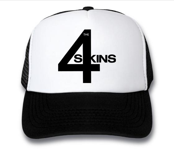 кепка 4 Skins