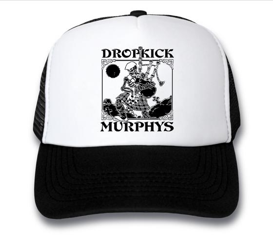 кепка Dropkick Murphys