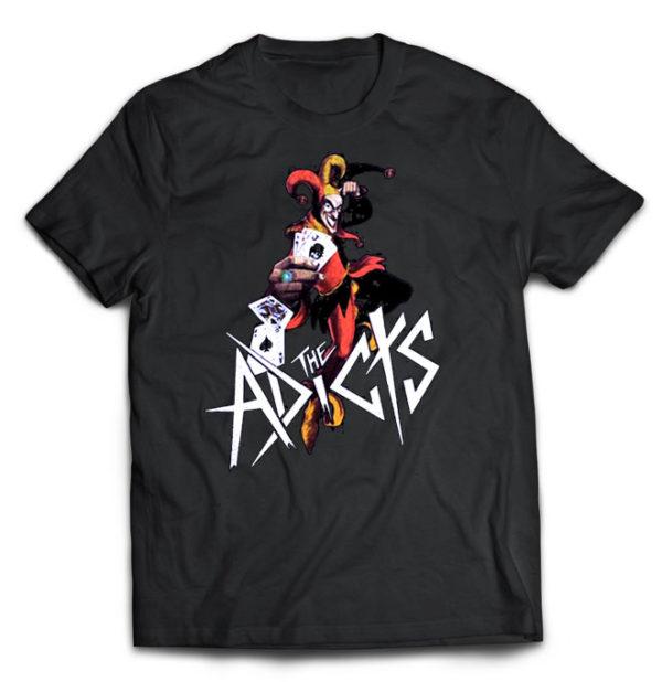 футболка Adicts
