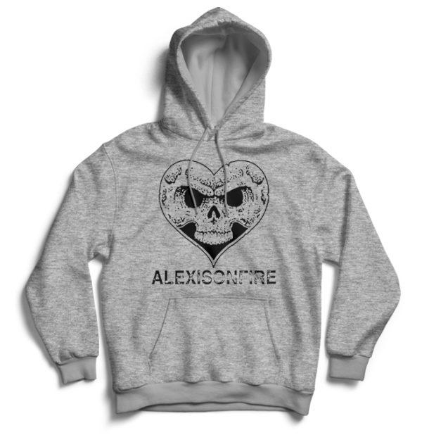 худи Alexisonfire