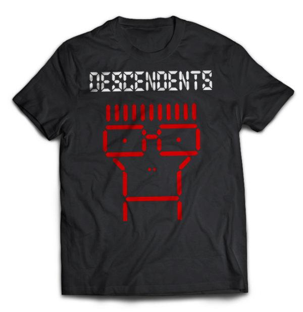 футболка Descendents