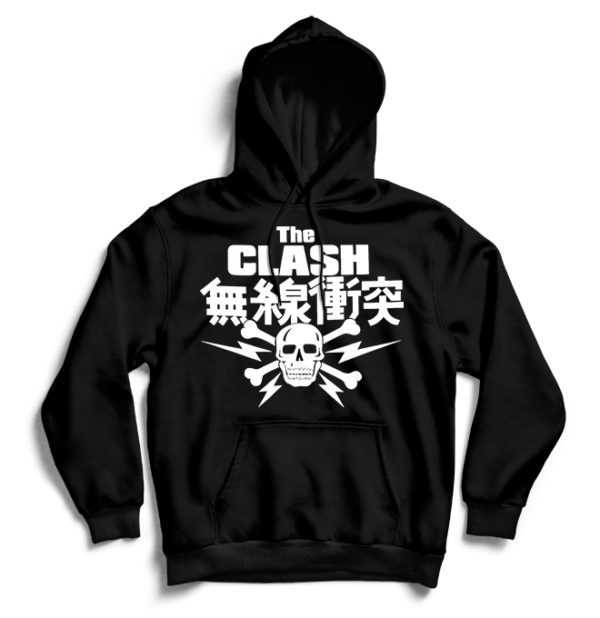 худи Clash