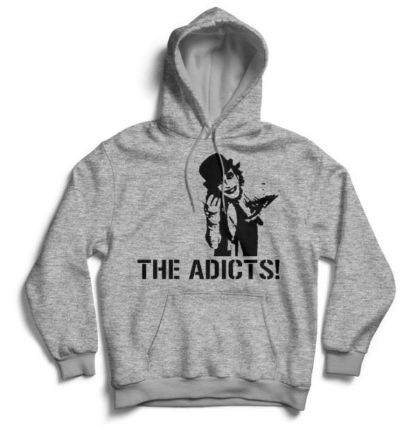 худи Adicts