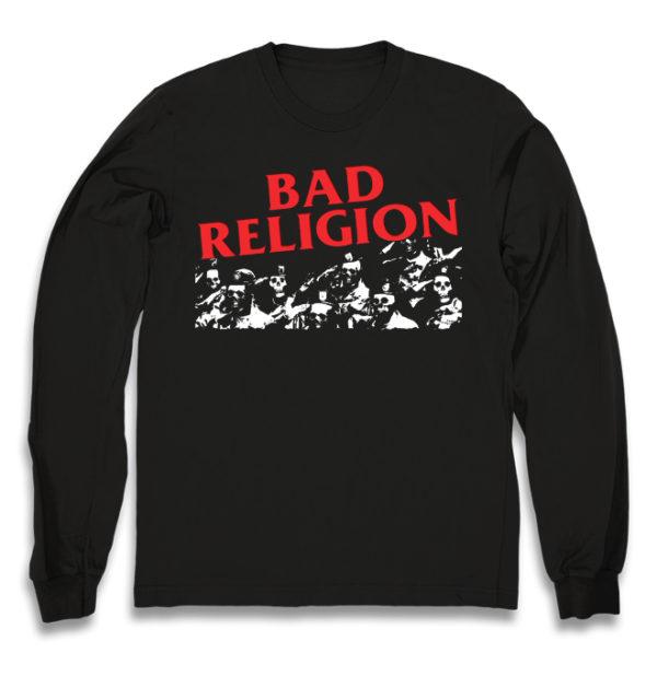 свитшот Bad Religion