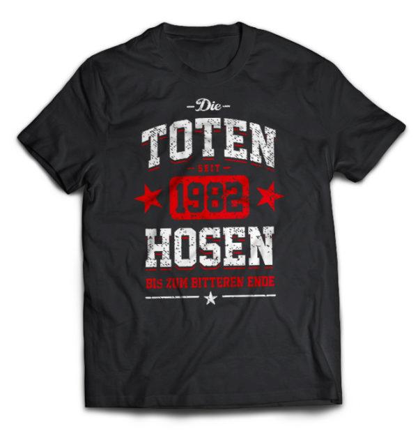 футболка Die Toten Hosen