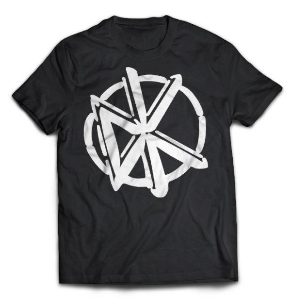 футболка Dead Kennedys