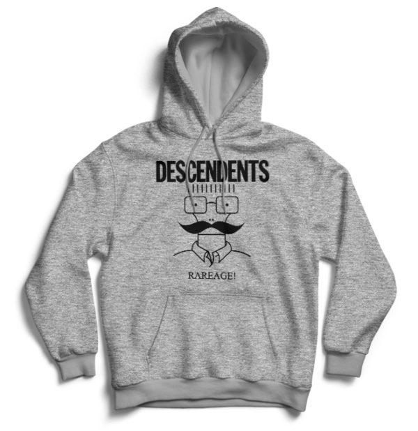 худи Descendents