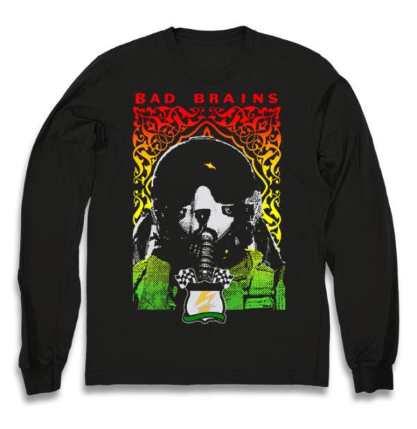 свитшот Bad Brains
