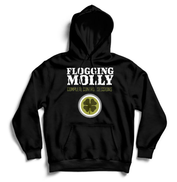 худи Flogging Molly