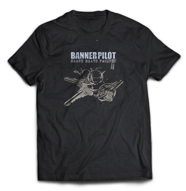 футболка Banner Pilot