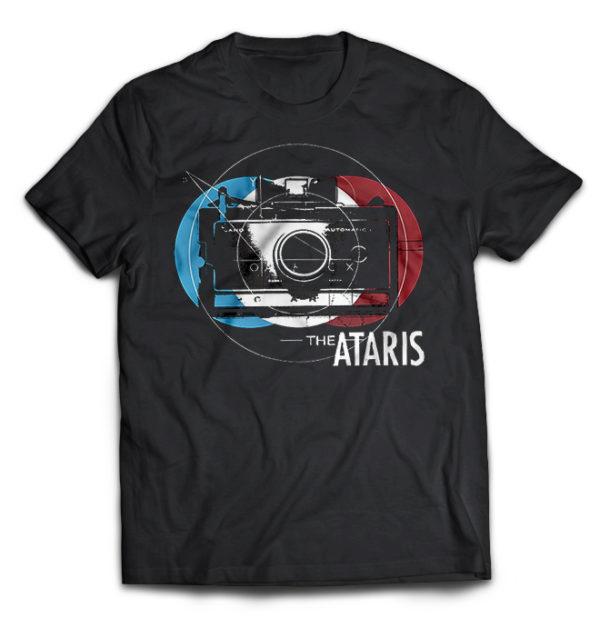футболка The Ataris