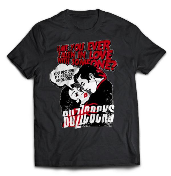 футболка Buzzcocks