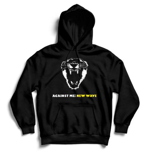 худи Against Me