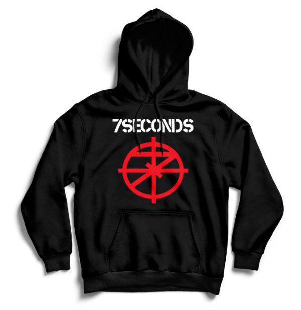 худи 7 Seconds