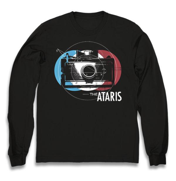 свитшот The Ataris
