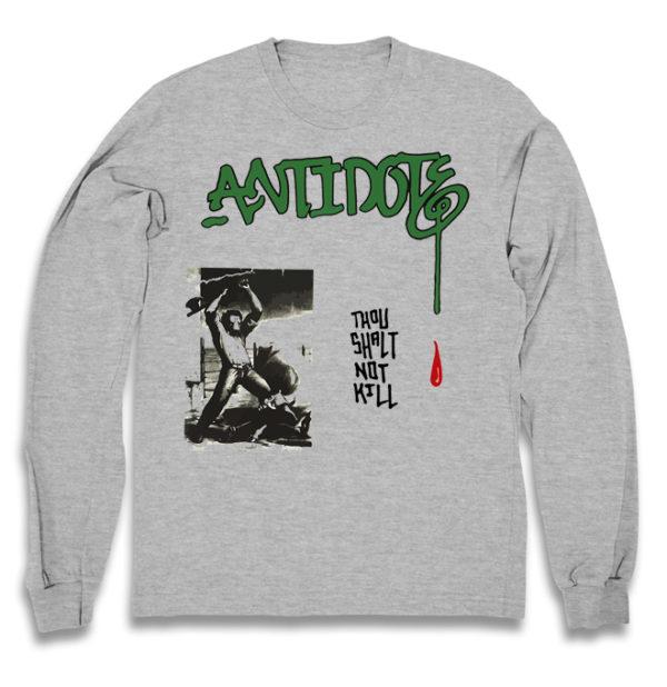 свитшот Antidote