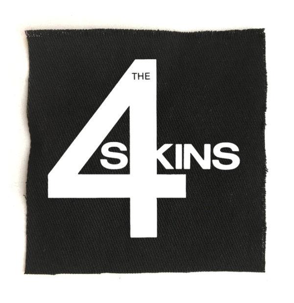 нашивка 4 Skins
