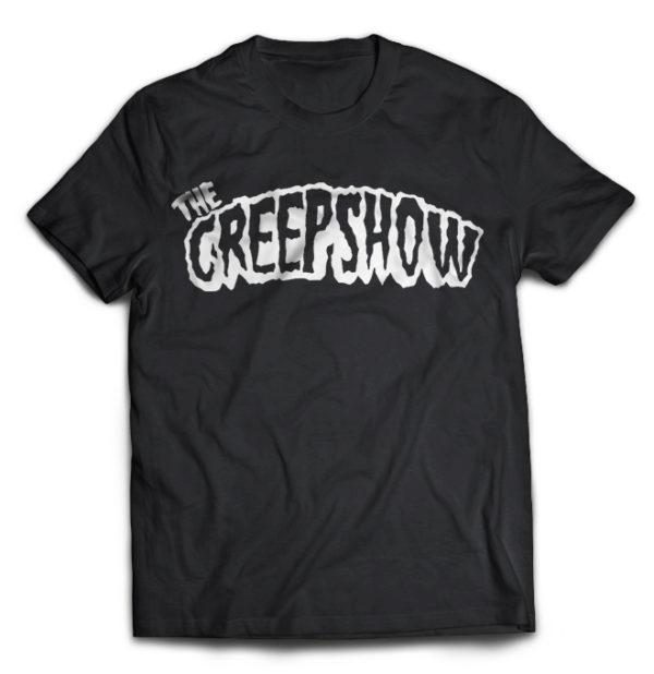футболка Creepshow