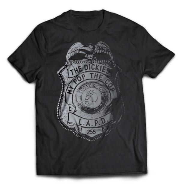 футболка Dikies