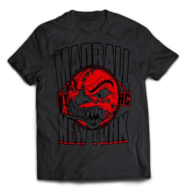 футболка Madball