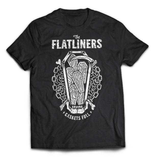 футболка Flatliners