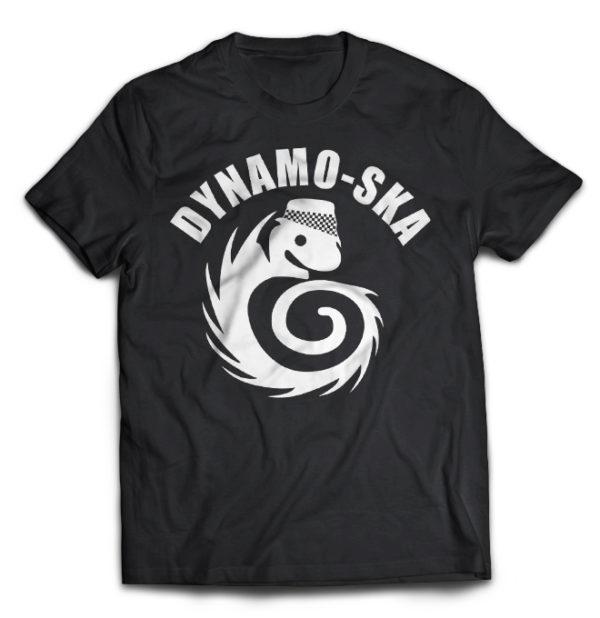 футболка Dynamo Ska