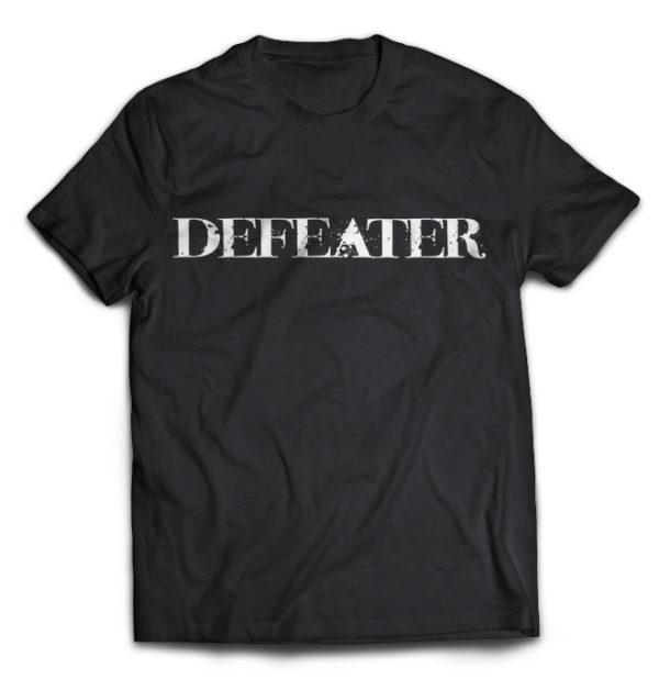 футболка Defeater