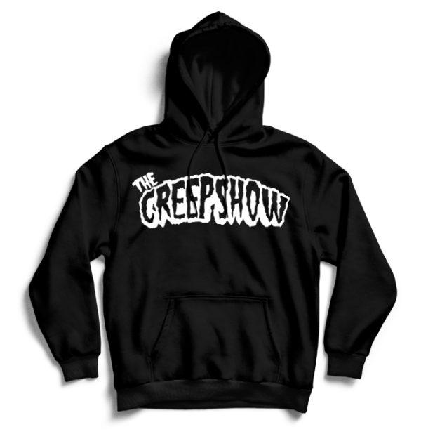 худи Creepshow