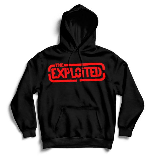 худи Exploited