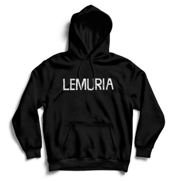 худи Lemuria