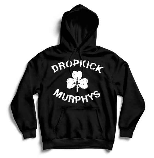 худи Dropkick Murphys