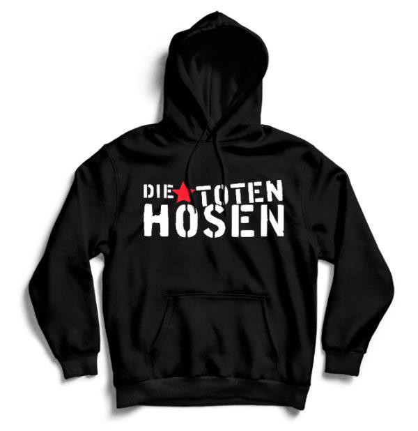 худи Die Toten Hosen