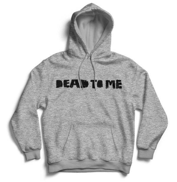 худи Dead to me