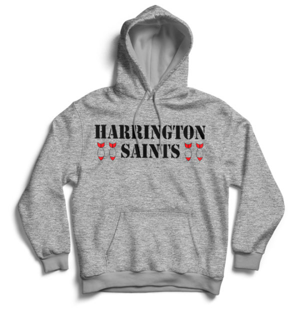 худи Harrington Saints