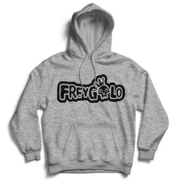 худи Fraygolo