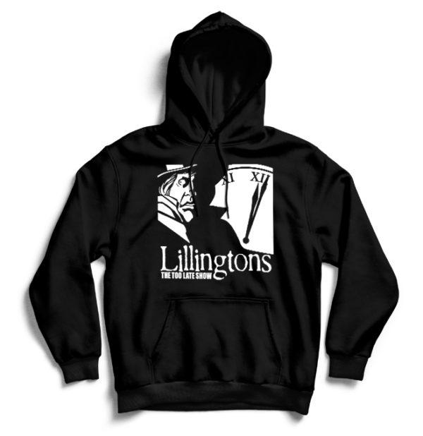худи Lillingtons