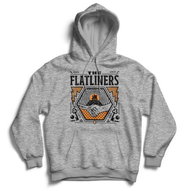 худи Flatliners