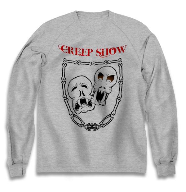 свитшот Creepshow