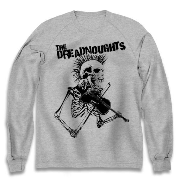 свитшот Dreadnoughts