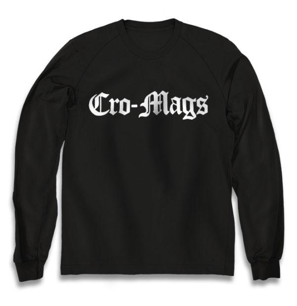 свитшот Cro-Mags