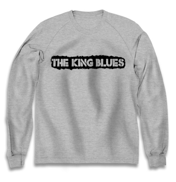 свитшот King Blues