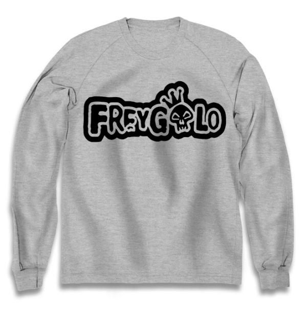 свитшот Fraygolo