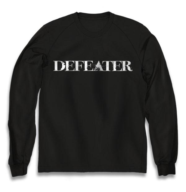 худи Defeater