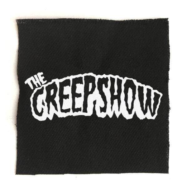 нашивка Creepshow