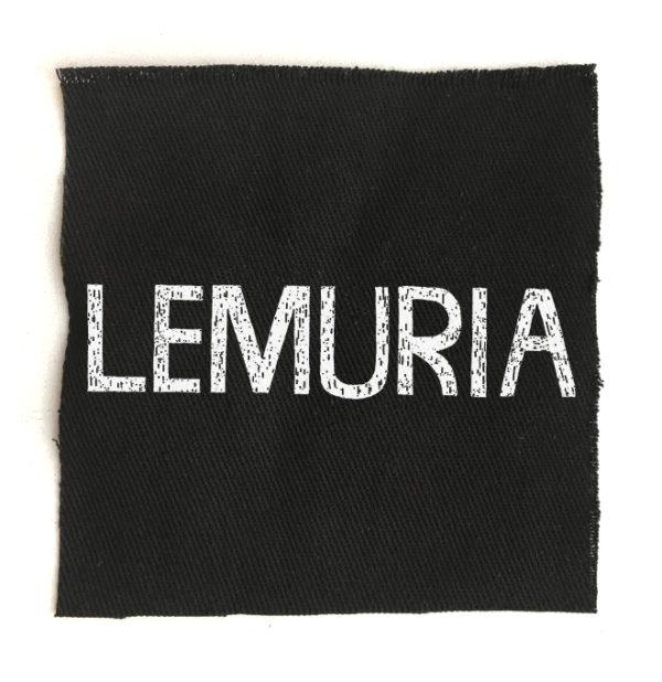 нашивка Lemuria