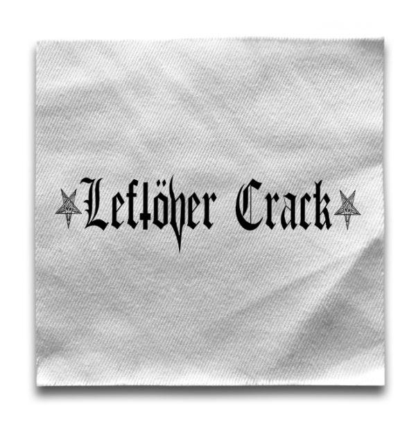 нашивка Leftover Crack