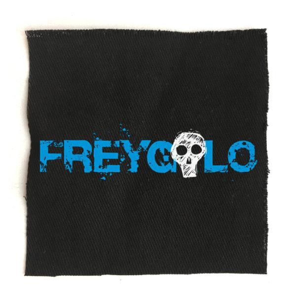 нашивка Fraygolo